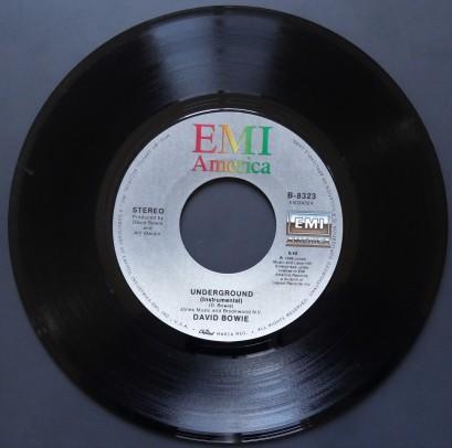 Bowie Underground 3