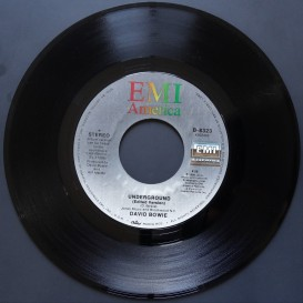 Bowie Underground 4