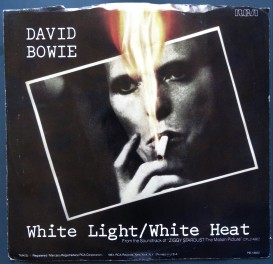 Bowie White Light 1