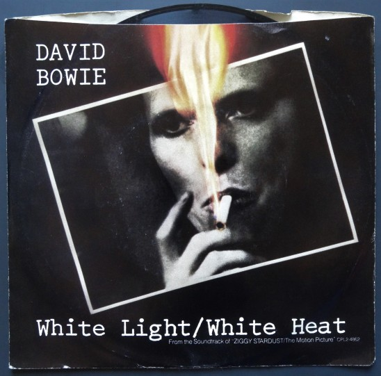 Bowie White Light 2
