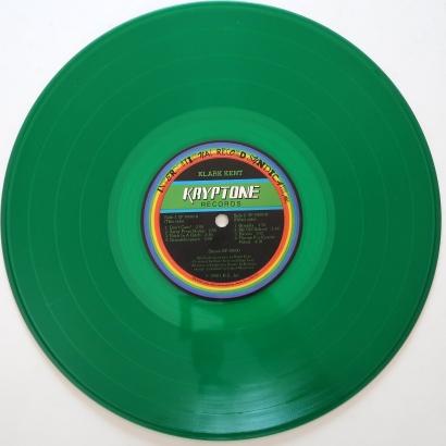Klark Kent Vinyl B
