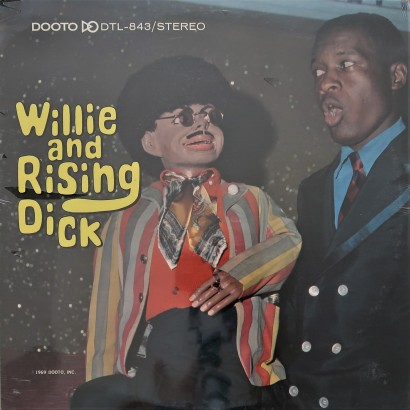 Willie and Rising Dick