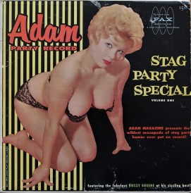 Adam Stag Party Special Volume 1