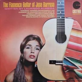 Barroso Flamenco