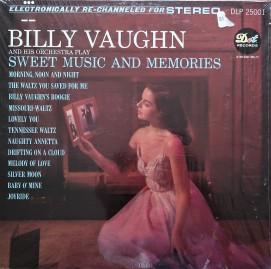 Billy Vaughn Sweet Music