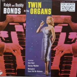 Bonds Twin Organs