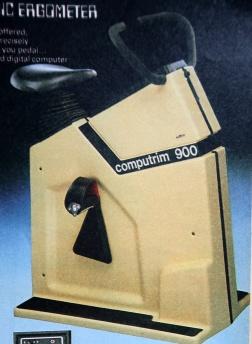 Computrim 900