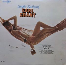 Earl Grant Gently Swingin