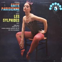 Effrem Kurtz Gaite Parisienne