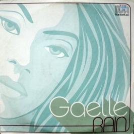 Gaelle Rain front