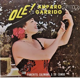 Garrido Ole
