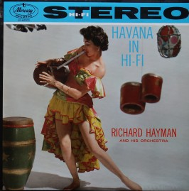 Hayman Havanna in Hi Fi