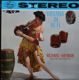 Hayman Havanna in Hi Fi