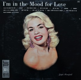 Im In the Mood For Love