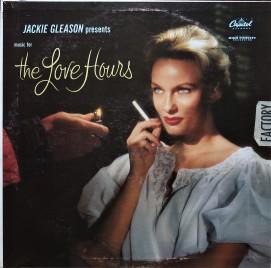 Jackie Gleason Love Hours