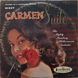 Mighty Hamburg Carmen Suite