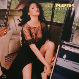 Ohio Players Jass A Lady front