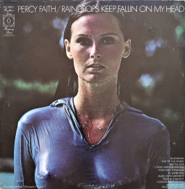 Percy Faith Raindrops
