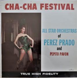 Perez Prado Cha Cha