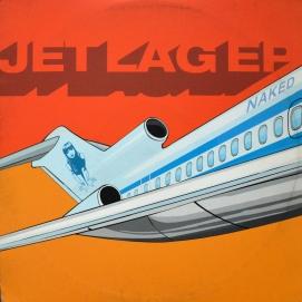 Petalpusher Jet Lag front