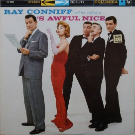 Ray Conniff Awful Nice
