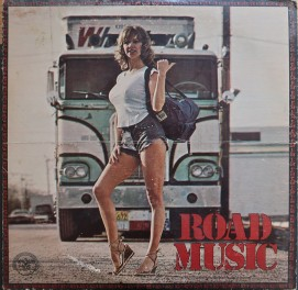 Road Music Front