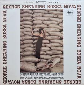 Shearing Bossa Nova