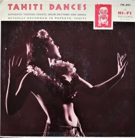 Tahiti Dances