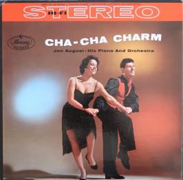 August Cha Cha Charm