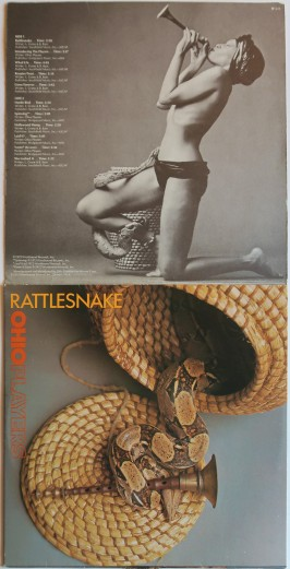 Ohio Players Rattlesnake 2