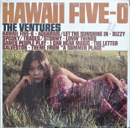 Ventures Hawaii 50